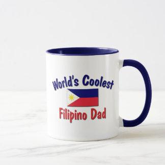 Mug Le papa philippin le plus frais du monde