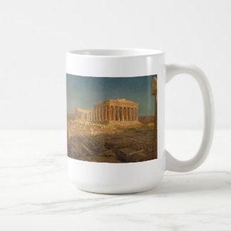 Mug Le parthenon