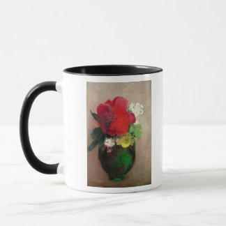Mug Le pavot rouge