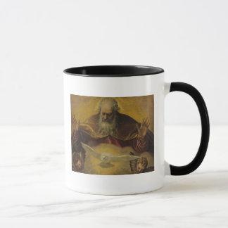 Mug Le père éternel