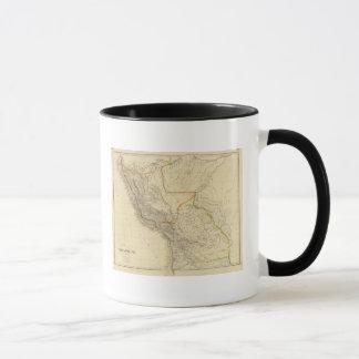 Mug Le Pérou, Bolivie