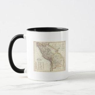 Mug Le Pérou, Bolivie 2