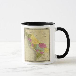 Mug Le Pérou et la Bolivie 2