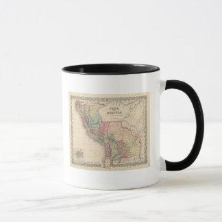 Mug Le Pérou et la Bolivie 4