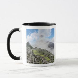 Mug Le Pérou, Machu Picchu, la ville perdue antique de