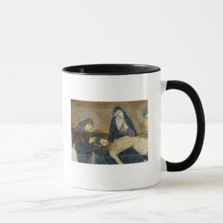 Mug Le Pieta d'Avignon, 1450-60