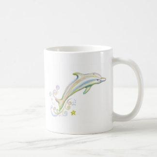 Mug Le plus cher dauphin