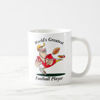 Mug Le plus grand football du monde