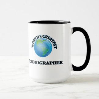 Mug Le plus grand manipulateur du monde