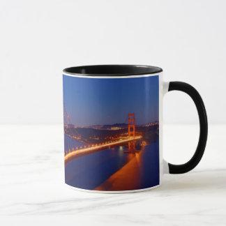 Mug Le pont iconique avec San Francisco