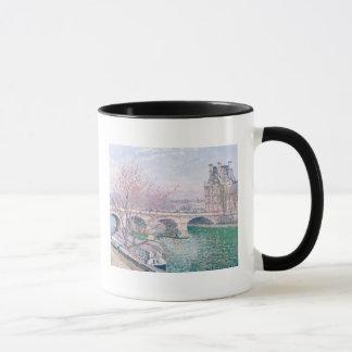 Mug Le Pont-Royal et Pavillon de Flore