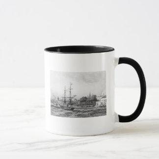 Mug Le port de la Nouvelle-Orléans