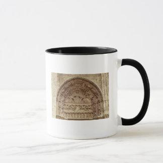 Mug Le portail royal