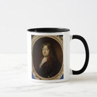 Mug Le portrait a présumé d'être Jean Racine