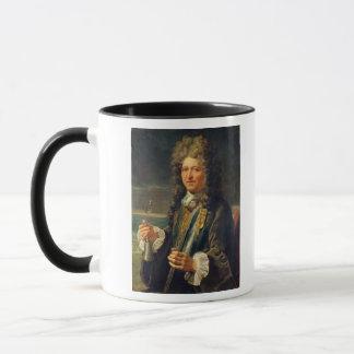 Mug Le portrait a présumé d'être Sebastien le Prestre