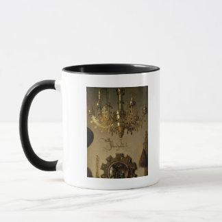 Mug Le portrait de Giovanni Arnolfini