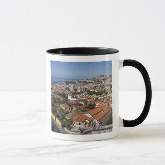 Mug Le Portugal, île de la Madère, Funchal.
