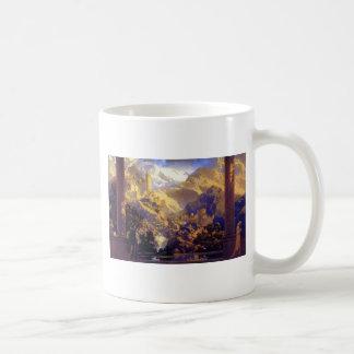 Mug Le présent