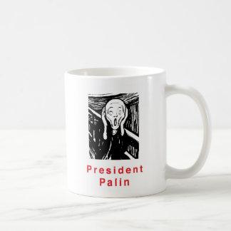 Mug Le Président Palin