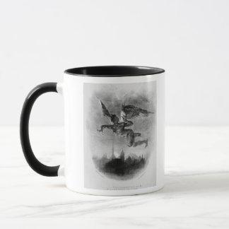 Mug Le prologue de Mephistopheles dans le ciel