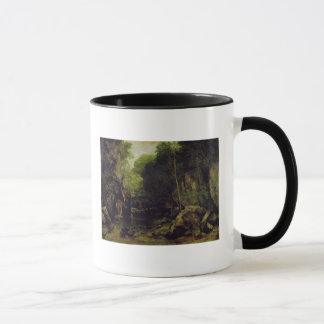 Mug Le Puits-Noir, le Doubs
