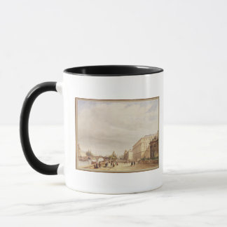 Mug Le Quai d'Orsay, 1839