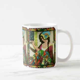 Mug Le Quilter