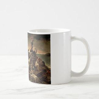 Mug Le radeau de la méduse - Géricault