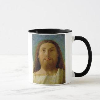 Mug Le rédempteur (huile sur le panneau)