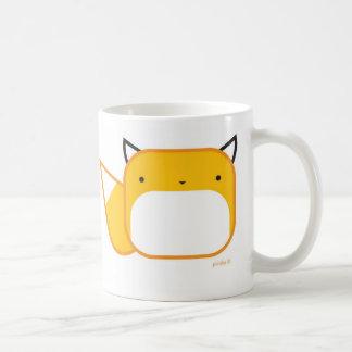Mug le renard