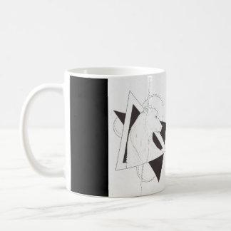 Mug Le Renard et L'Ours