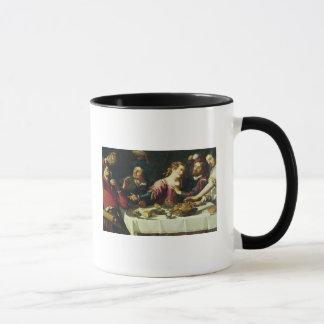 Mug Le repas