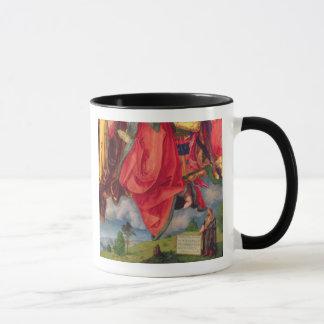Mug Le retable de Landauer, tout le jour de saints,