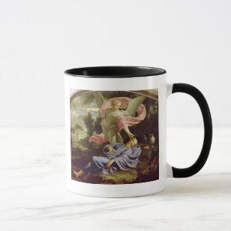 Mug Le rêve d'Élijah, 1650-55