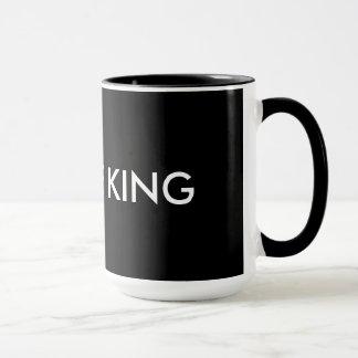 Mug Le roi