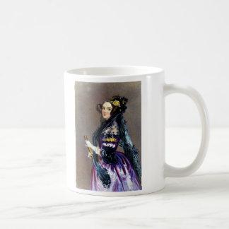 Mug Le Roi Countess d'ADA de Lovelace par Alfred