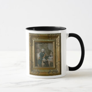 Mug Le Roi Frederick II de la Prusse