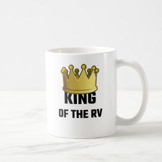 Mug Le Roi Of The RV