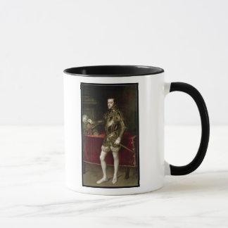 Mug Le Roi Philip II 1550