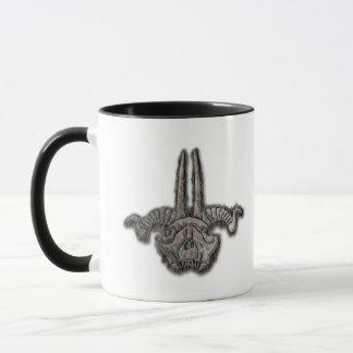 Mug Le Roi Staff Icon de lutin