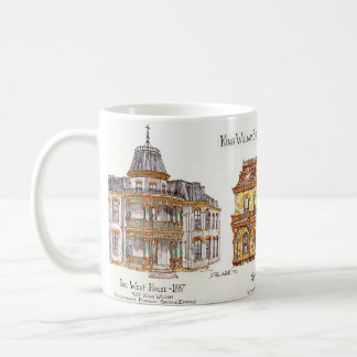 Mug Le Roi victorien William Street