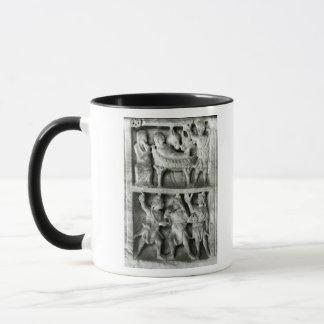 Mug Le sarcophage de la nativité