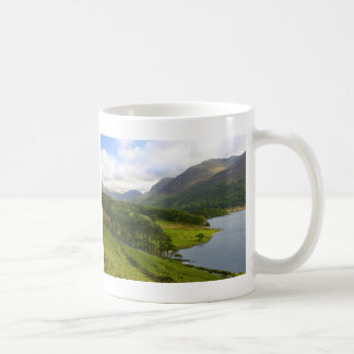 Mug Le secteur de lac