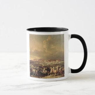 Mug Le siège de Lille par Albert de Saxe-Tachen