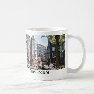 Mug Le Singel à Amsterdam