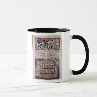 Mug Le sixième joint