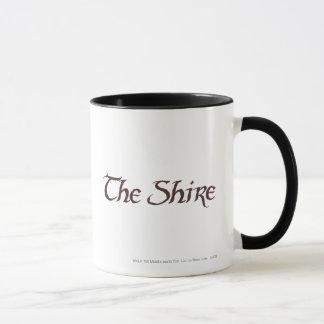 Mug Le solide nommé de SHIRE™