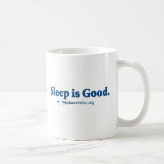 Mug Le sommeil est bon