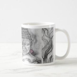 Mug Le souhait de Bouddha