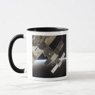Mug Le Soyuz accouplé 13